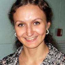 Решетникова Диана Викторовна